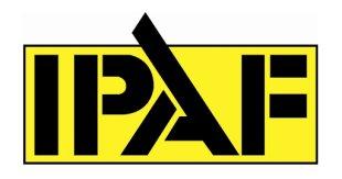 IPAF-Member